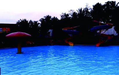 Kolam Renang Walik 'Tirto Asri' Purbalingga, Kesegaran Mata Air Alami