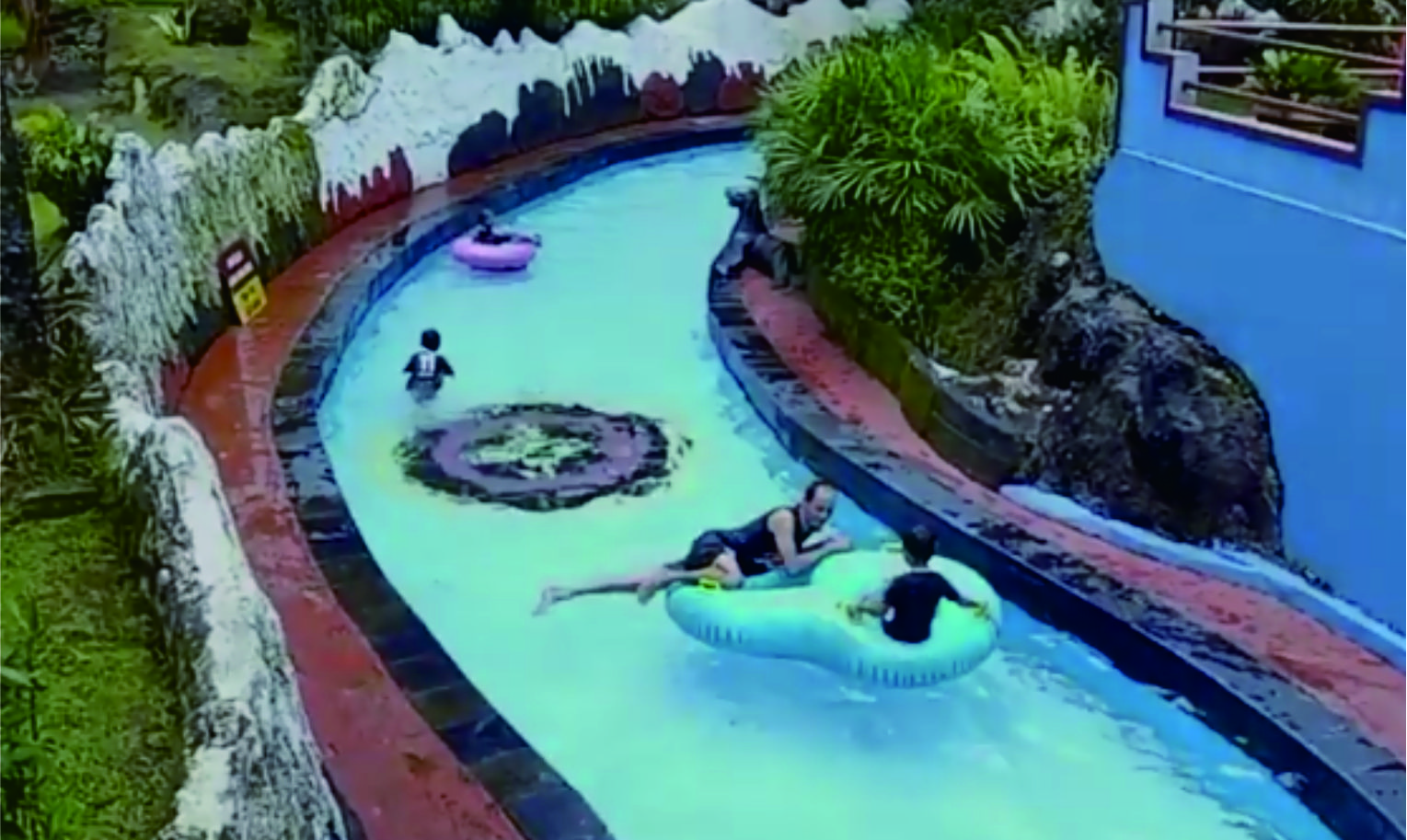 Owabong Purbalingga, Tempat Rekreasi Keluarga yang Menyenangkan
