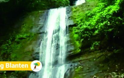 Curug Blanten, Obyek Wisata Air Terjun yang Indah di Pekalongan