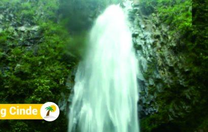 Curug Cinde Pekalongan, Pesona Alam yang Indah di Tengah Belantara