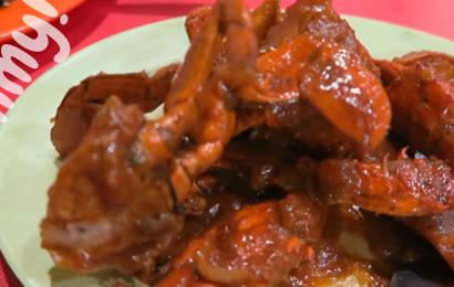 Rumah Makan Sari Laut, Menyajikan Hidangan Laut yang Istimewa