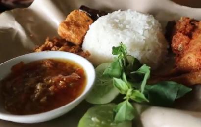 Butuh Kulineran Asyik di Purwokerto? Ke Ayam Penyet Surabaya Aja!