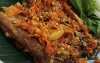 Ayam Geprek Istimewa Bogor: Pedas, Empuk dan Rasanya Istimewa