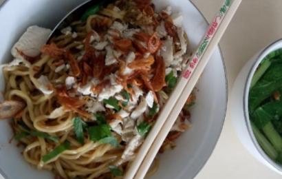 Wisata Kuliner di Gaya Tunggal Bogor, Kelezatannya Tak Pernah Berubah