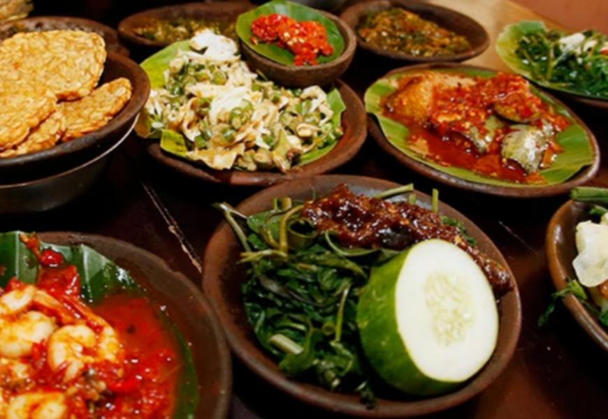 Mau Tahu 13 Tempat Wisata Kuliner di Depok yang Enak dan Murah?