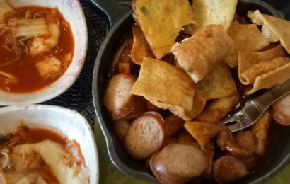 Mujigae Margo City, Restoran Korea yang Cocok dengan Lidah Indonesia