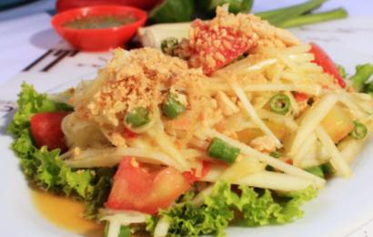 My Thai Bogor, Restoran Spesialis Masakan Khas Thailand yang Lezat
