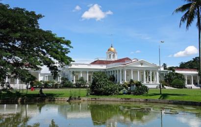 Ini Dia Tempat-Tempat Menarik Jika Jalan-jalan ke Kebun Raya Bogor