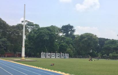 Taman Sempur Bogor, Bikin Akhir Pekan Makin Menyenangkan