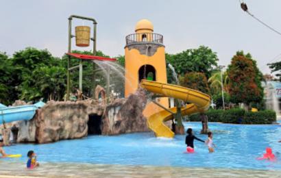 Wisata Columbus Waterpark Bekasi: Tiket Masuk, Wahana dan Lokasi