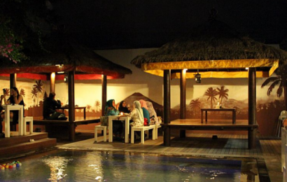 Memanjakan Lidah di Smarapura Resto: Menu, Harga dan Lokasi