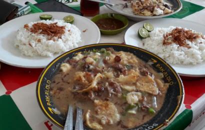 27 Tempat Kuliner di Jakarta yang Wajib dikunjungi: Murah dan Enak