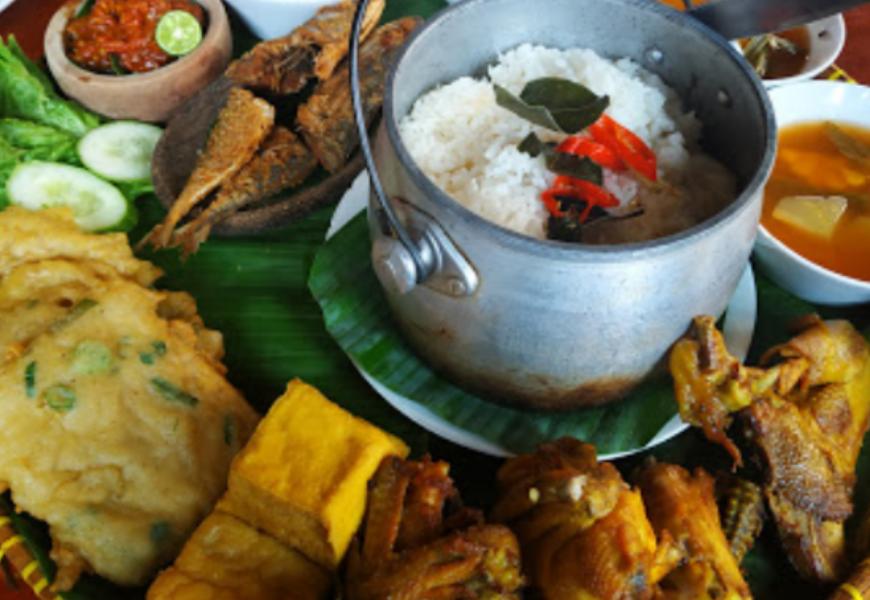 Rumah Makan Ponyo Bekasi: Daftar Menu, Harga dan Alamat