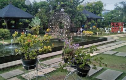 Tsamara Resto Bekasi: Piknik Asik yang Bikin Perut Kenyang
