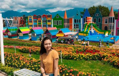 Flora Wisata San Terra Malang: Tiket, Panorama, Fasilitas dan Alamat