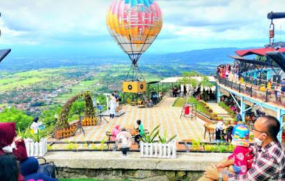 HeHa Sky View Gunung Kidul: Harga Tiket, Fasilitas dan Lokasi