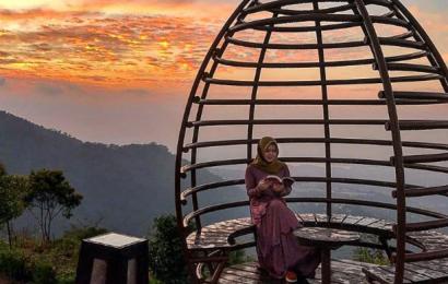Wana Wisata Ternadi Kudus, Surga Tersembunyi di Puncak Bukit