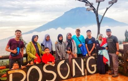Wisata Posong Temanggung: Harga Tiket, Fasilitas dan Daya Tarik